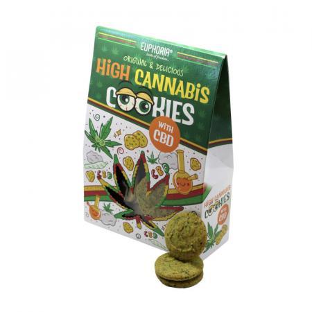 High Cookies Cannabis
