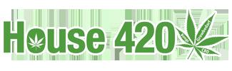 House 420-Logo