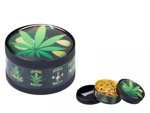 Legalize It! Grinder